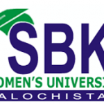 Sardar Bahadur Khan Women's University